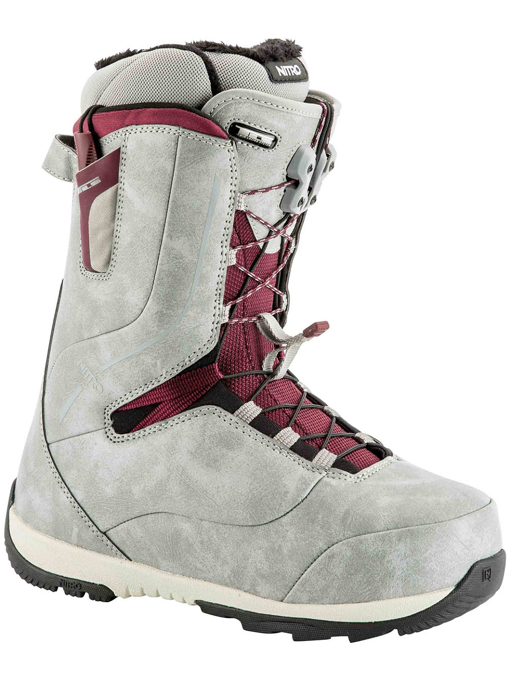Crown Tls Snowboardboots