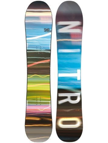 Nitro Snowboards in our online shop | Blue Tomato