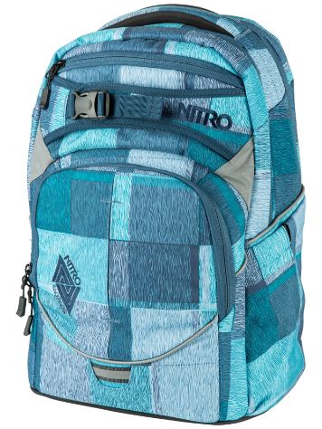 Nitro Superhero Backpack