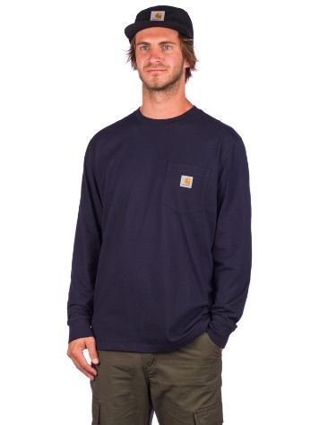 Carhartt WIP Pocket T-Shirt manches longues