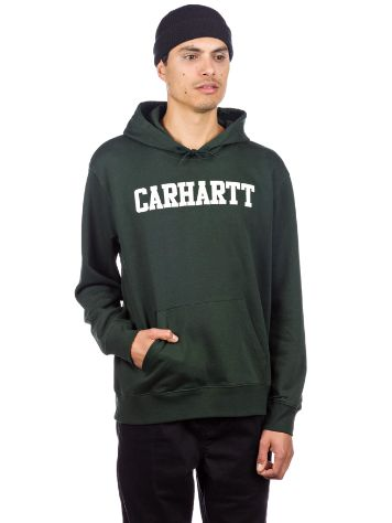Carhartt WIP Hooded College Sudadera con Capucha