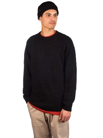 Carhartt WIP Anglistic Strickpullover