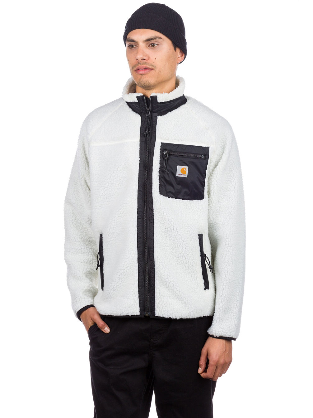 c185a08c51c Buy Carhartt WIP Prentis Liner Jacket online at Blue Tomato