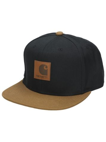 Carhartt WIP Logo Bi-Colored Cap