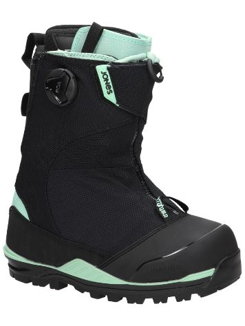 ThirtyTwo Jones MTB Scarponi da Snowboard