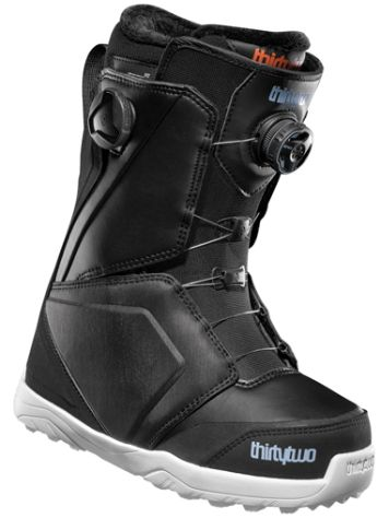 Thirtytwo Lashed Double Boa 2019 Snowboardboots
