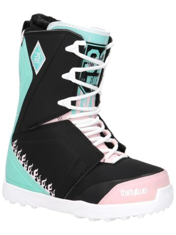 ThirtyTwo Lashed Melancon Boots de Snowboard