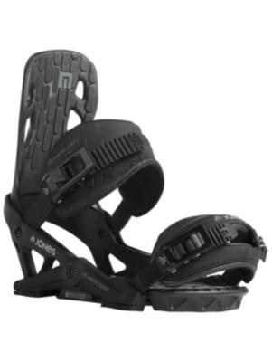 Jones Snowboards Mercury 2019 black Gr. L