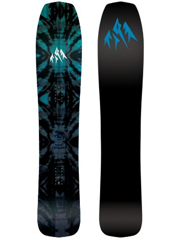 Jones Snowboards Mini Mind Expander 138 2019 Youth Snowboard