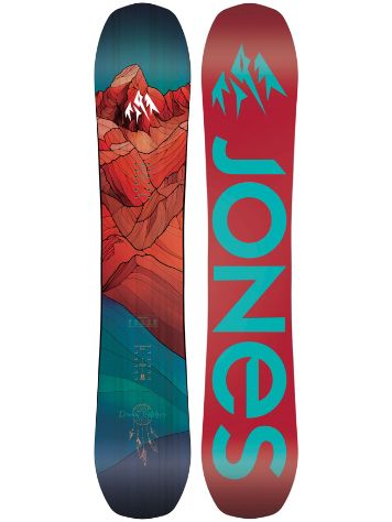 Jones Snowboards Dream Catcher 151 2019 Snowboard