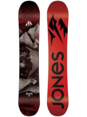 Jones Snowboards Aviator 158 2019 uni Gr. Uni