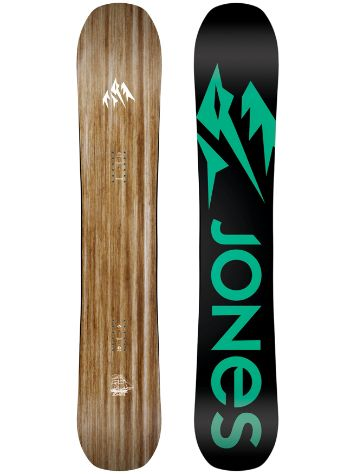 Jones Snowboards Flagship 152 2019 Snowboard