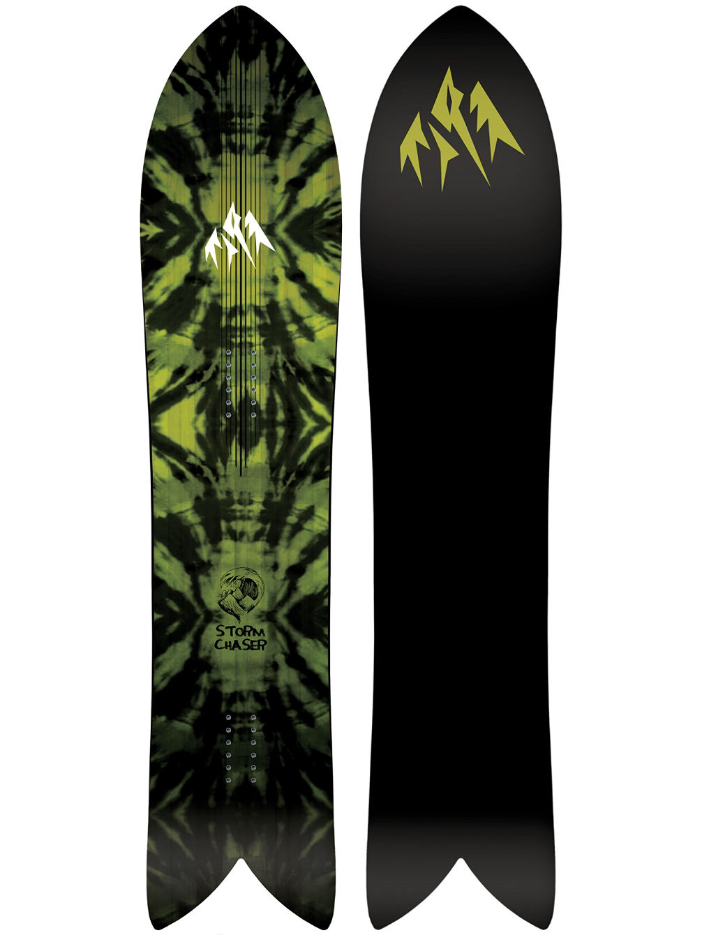 Storm Chaser 160 2019 Snowboard