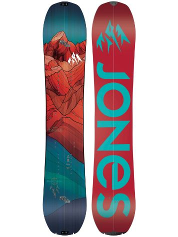 Jones Snowboards Dream Catcher Split 151 2019 Splitboard