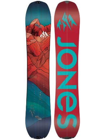 Jones Snowboards Dream Catcher Split 154 2019 Splitboard