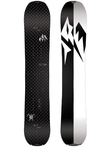 Jones Snowboards Carbon Solution 162W 2019