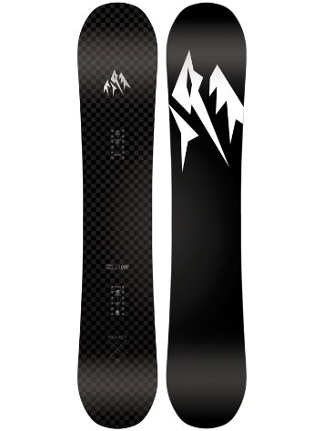 Jones Snowboards Project X 158 2019