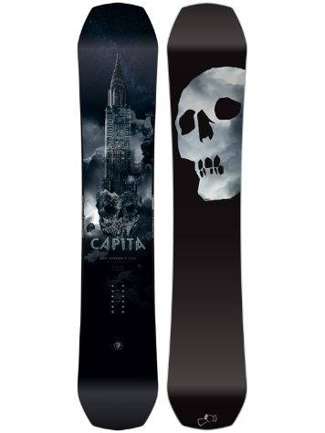 Capita The Black Snowboard Of Death 159 2019 Snowboard