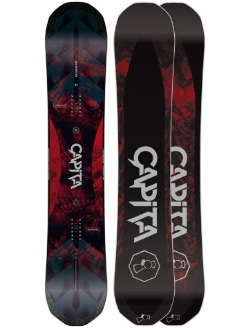 Capita Warpspeed 161 2019