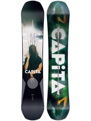 Capita Defenders Of Awesome 152 2019 Snowboard