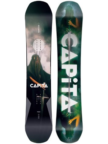 Capita Defenders Of Awesome 160 2019 Snowboard