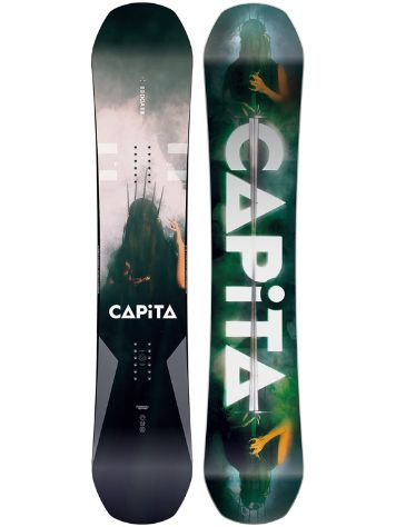 Capita Defenders Of Awesome 155W 2019