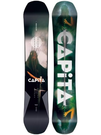 Capita Defenders Of Awesome 161W 2019 Snowboard