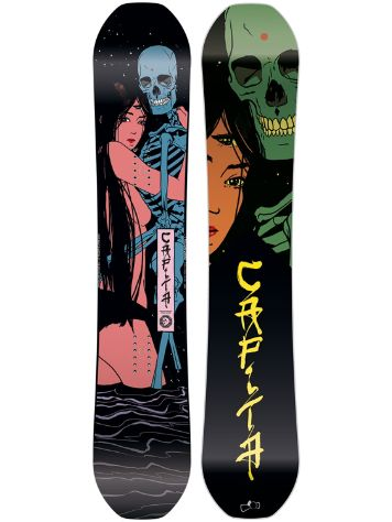 Capita Indoor Survival 152 2019 Snowboard