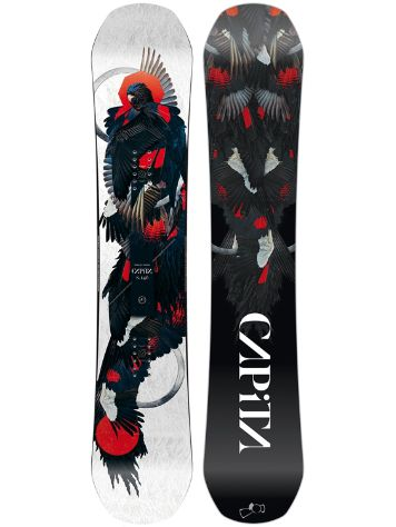 Capita Birds Of A Feather 146 Snowboard