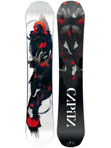 Capita Birds Of A Feather 148 2019 Snowboard