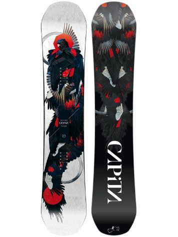 Capita Birds Of A Feather 150 2019 Snowboard