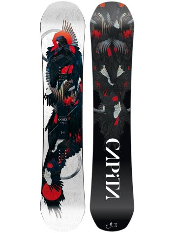 Capita Birds Of A Feather 154 2019 Snowboard