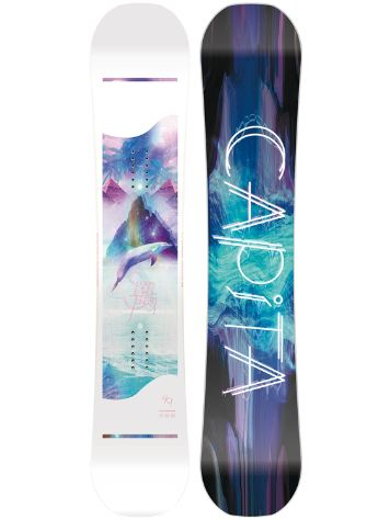 Capita Space Metal Fantasy 149 Snowboard