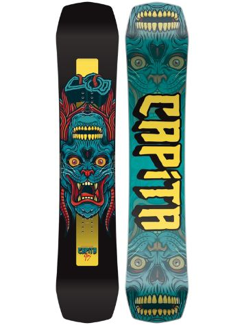 Capita Children Of The Gnar 145 Youth Snowboard