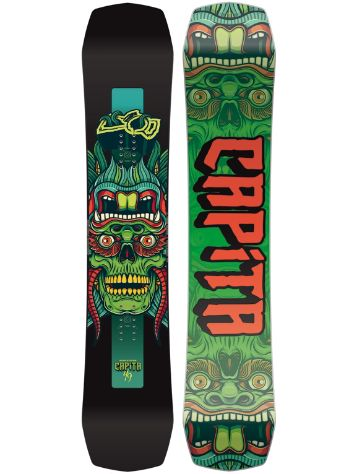 Capita Children Of The Gnar 149 Snowboard