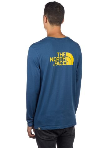 THE NORTH FACE Easy T-Shirt LS