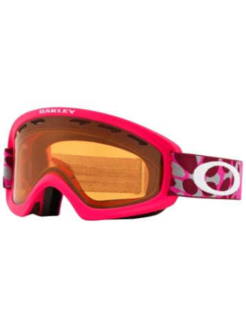 Oakley O Frame 2.0 Xs Octoflow Coral Pink Goggle