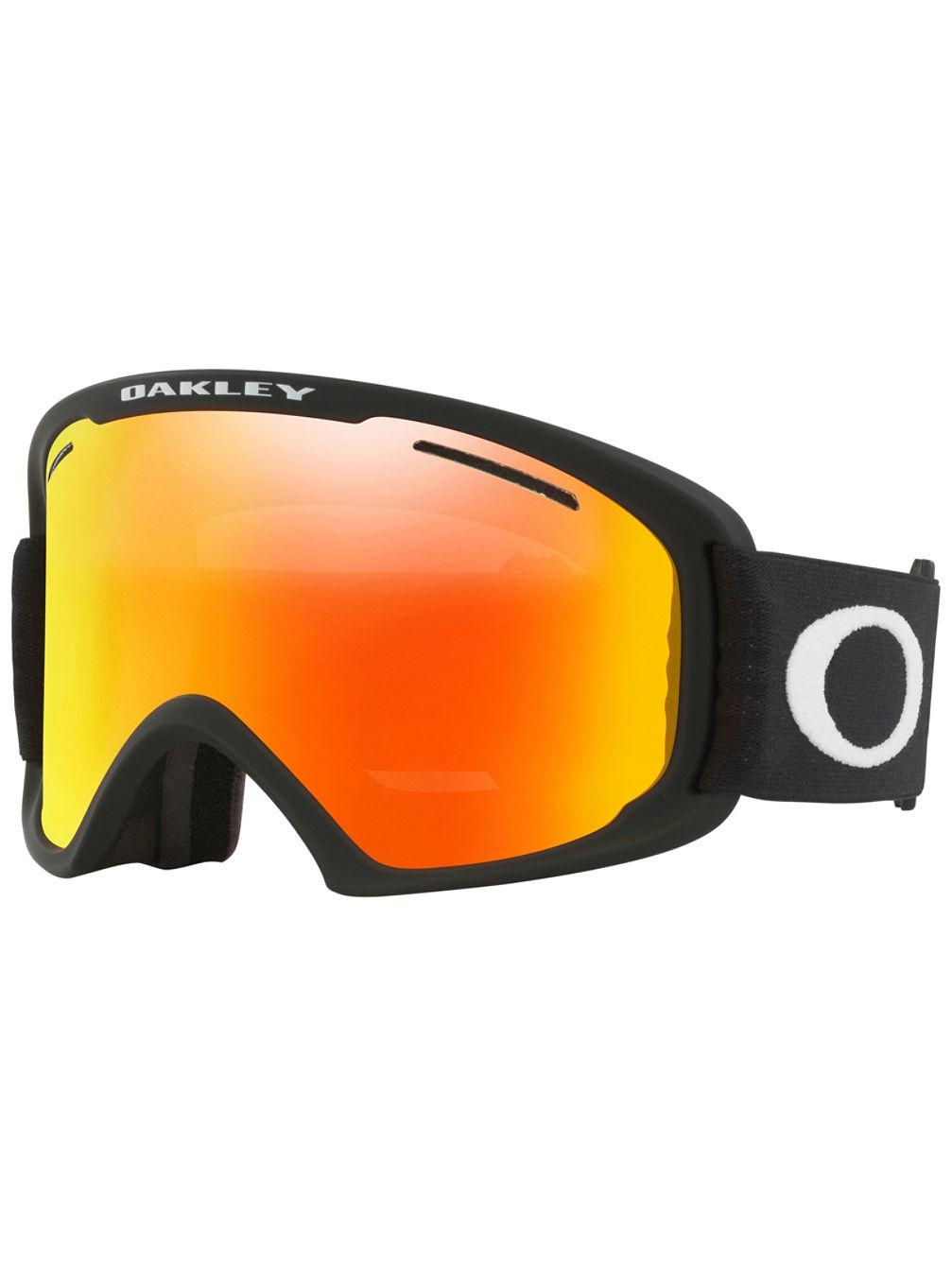Oakley O Frame 2.0 XL Matte Black Goggle online kaufen bei blue ...