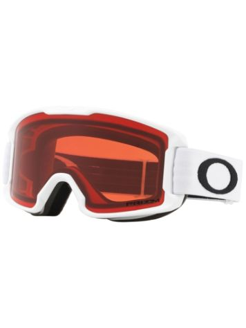 Oakley Line Miner Matte White Youth Goggle