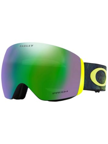 Oakley Flight Deck Mystic Flow Retina Goggle