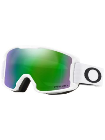 Oakley Line Miner Matte White Youth