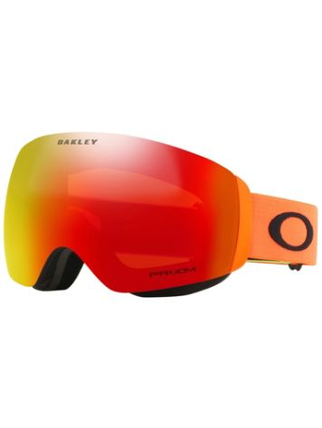 Oakley Flight Deck XM Team