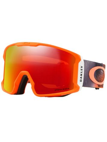 Oakley Line Miner Mystic Flow Neon Orange