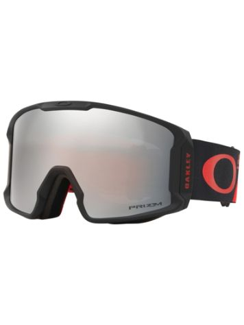 Line Miner Henrik Harlaut Signature Classic 1 Red Black Goggle
