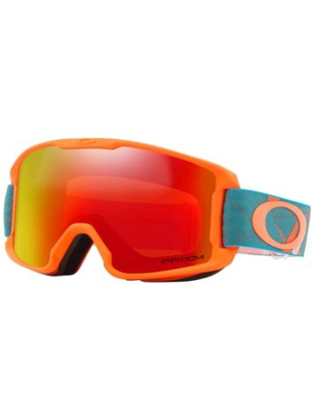 Oakley Line Miner Prizmatic Org Sea Youth Máscara niños