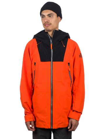 THE NORTH FACE Ceptor Giacca