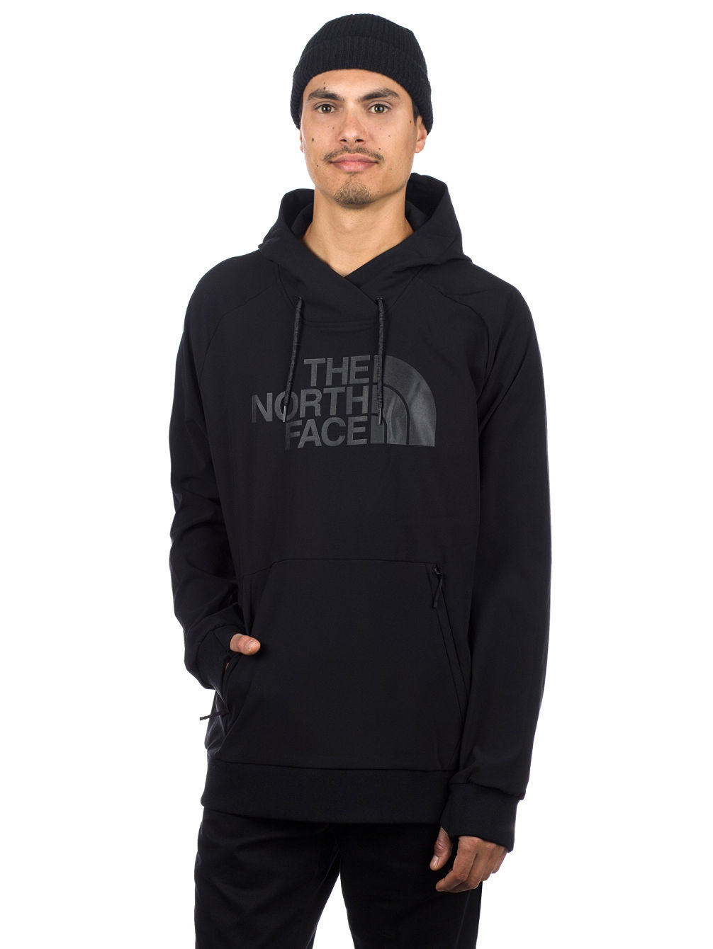 finest selection 8fc4f 786b7 Techn-O Logo Pullover
