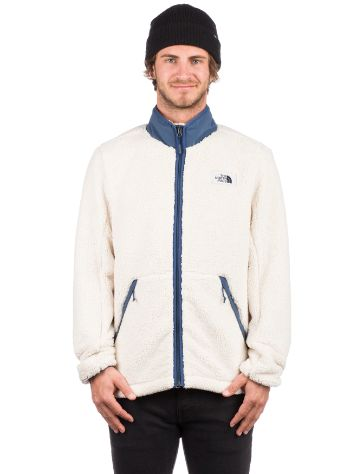 THE NORTH FACE Campshire Giacca in Pile