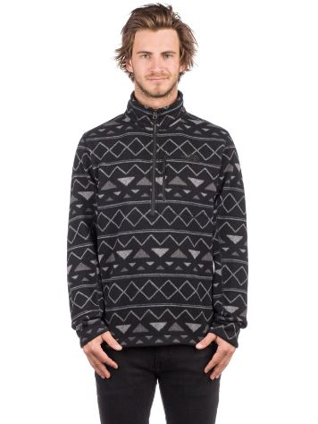 THE NORTH FACE Novelty Gordon Lyons 1/4 Zip Sweater