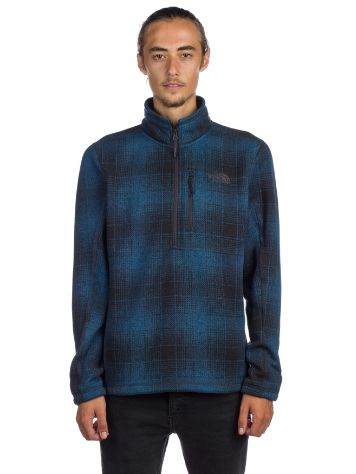 THE NORTH FACE Novelty Gordon Lyons 1/4 Zip Fleece PO